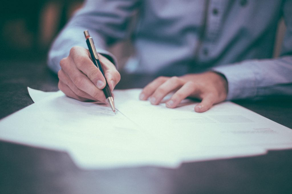 IR35 contract
